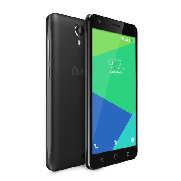 N5L Smartphone
